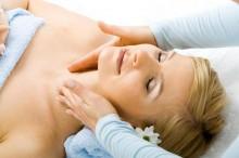 Косметический массаж лица «Клеопатра»
